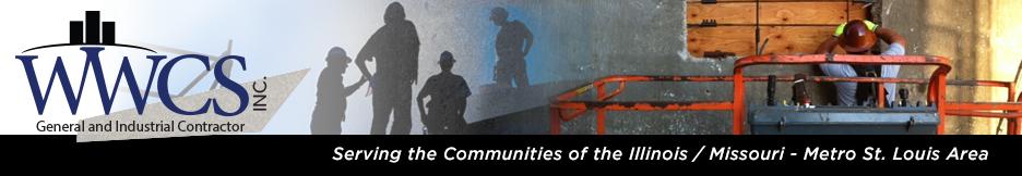 WWCS Inc.  Construction Services in Alton, Illinois
